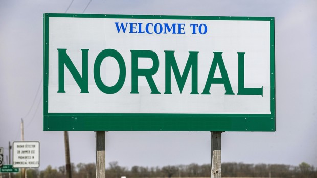 Normal